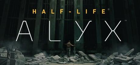 Half-Life: Alyx в Steam