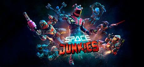 VR Игра Space Junkies™ - Фото 1
