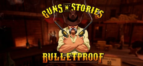 Save 50% on Guns'n'Stories: Bulletproof VR