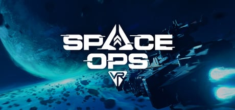 VR Игра Space Ops VR: Reloaded - Фото 1