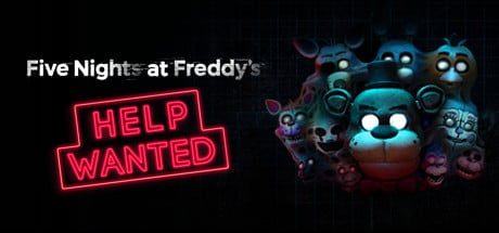 FIVE NIGHTS AT FREDDY'S: HELP WANTED