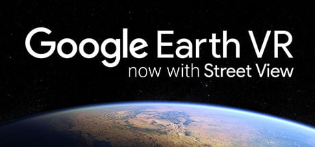 VR Игра Google Earth VR - Фото 1