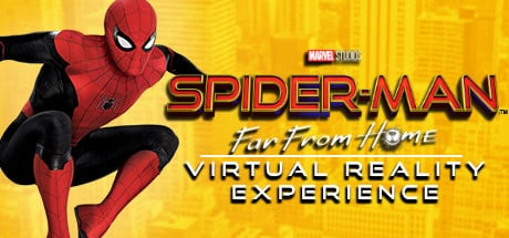 Spider-Man: Far From Home Virtual Reality