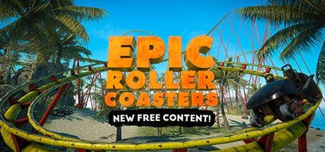 VR Игра Epic Roller Coasters - Фото 1
