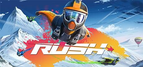 VR Игра RUSH - Фото 1