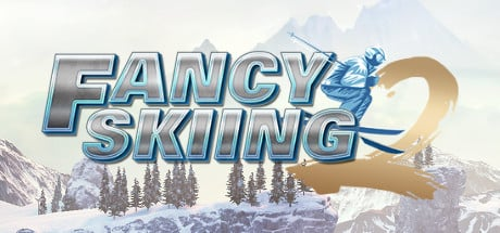 Fancy Skiing 2: Online