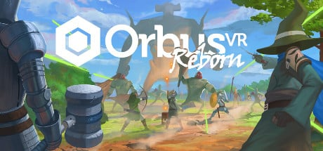 OrbusVR: Reborn